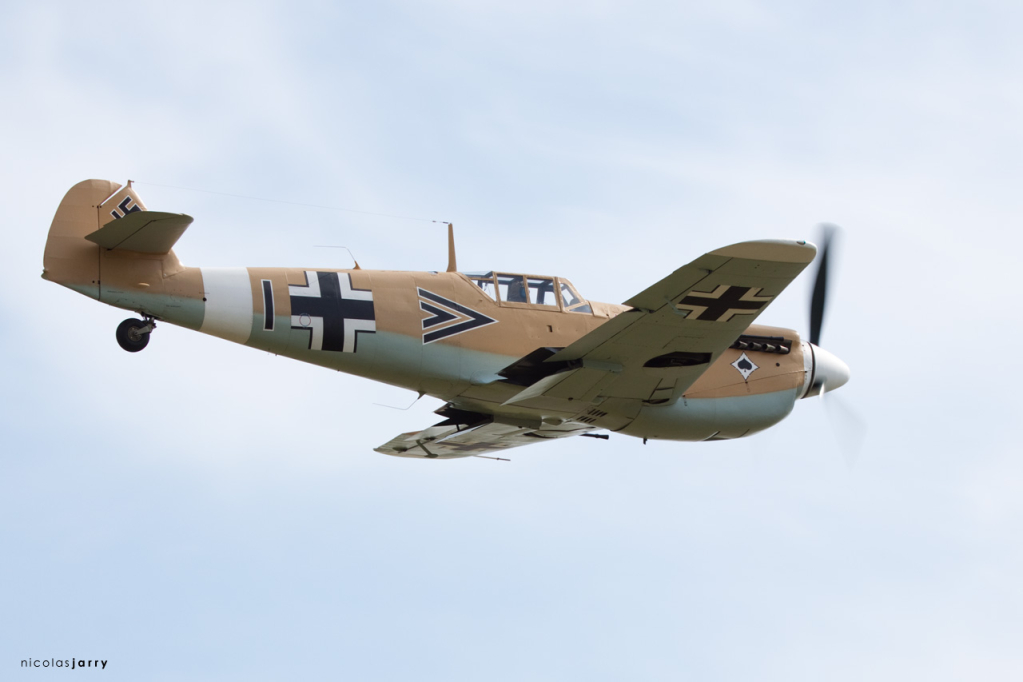 Flying Legends - Duxford (UK) - 12 july 2014