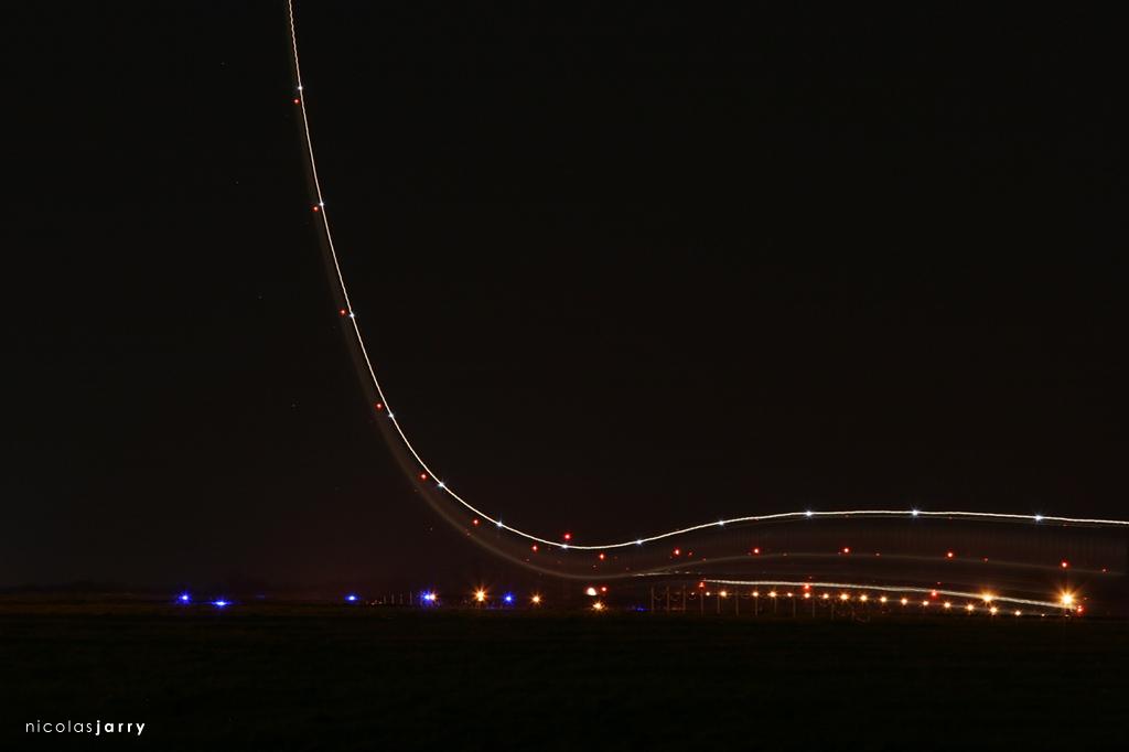 Nantes Atlantique airport (F) - 2011