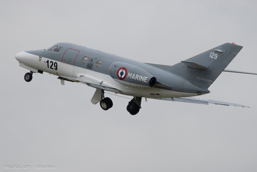 Falcon 10MER - Marine Nationale - France