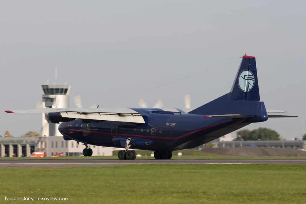 An-12BK