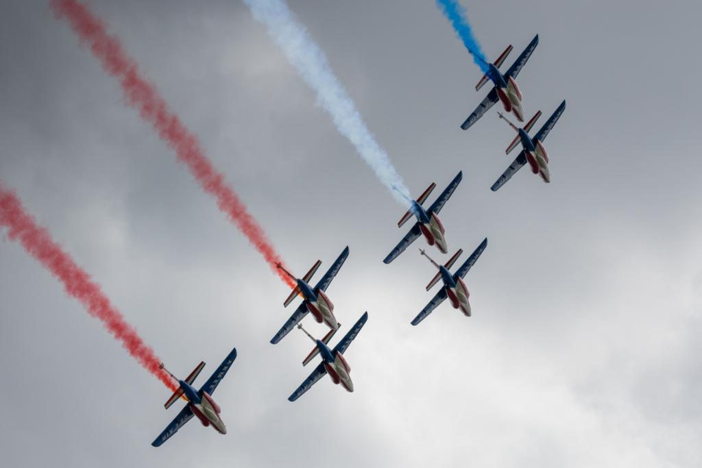 Airshows 2018