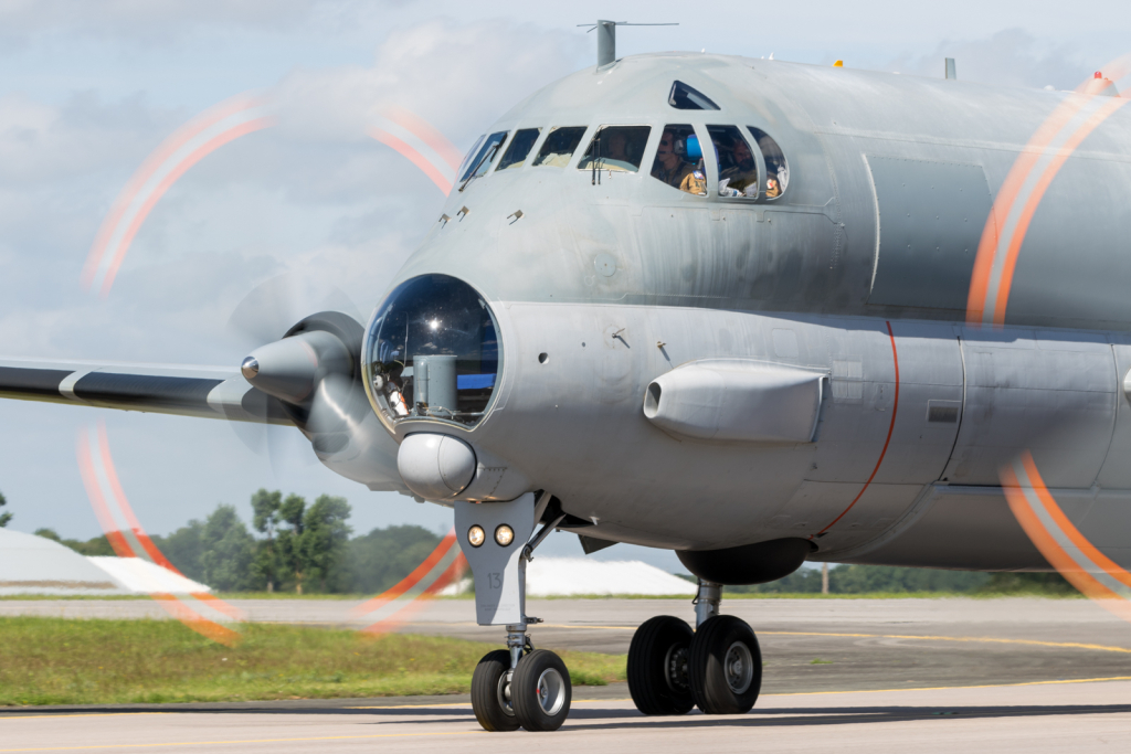 Evreux air force base airshow (F) - june 15 to 16, 2018