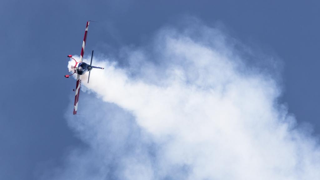 Extra 330SC - EVAA - Armée de l'air - France