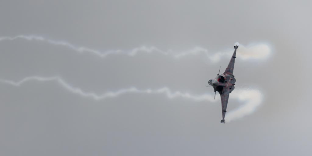 Rafale C - Armée de l'air - France