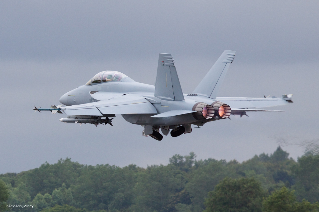 Royal International Air Tattoo - Fairford (UK) - 13 july 2014