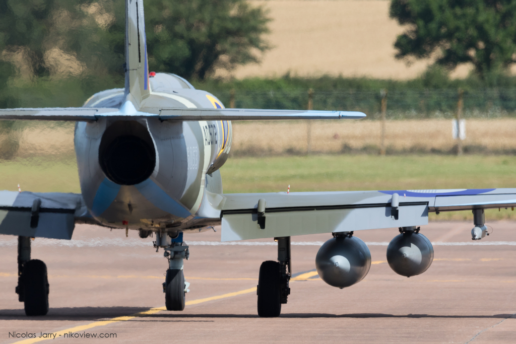 The Royal International Air Tattoo - Fairford (UK) - july 15 to 17, 2017