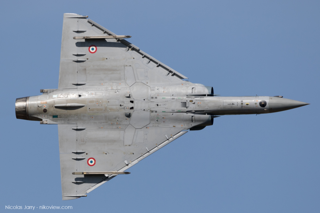 Mirage 2000-5F - Armée de l'air - France