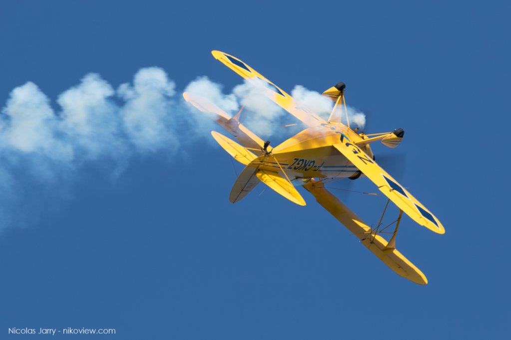 Pitts S-2A